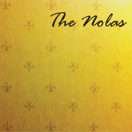 The Nolas EP
